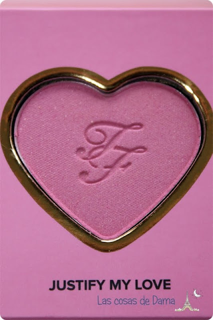 Too Faced Love Flush Palette Sephora