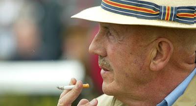 Barney Curley Pro Gambler