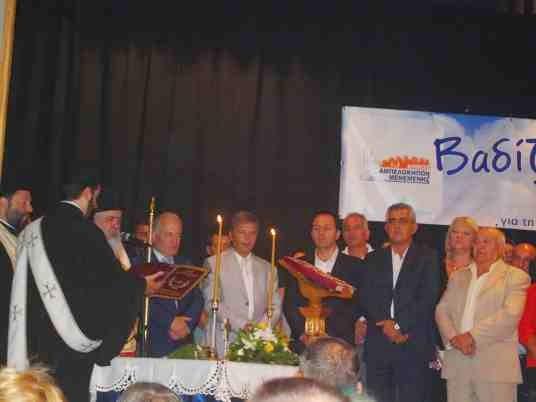 Ο Καστοριανός Λάζαρος Κυρίζογλου ορκίστηκε δημάρχος Αμπελοκήπων – Μενεμένης
