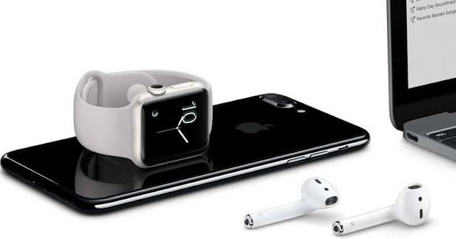 Inilah Headphone Wireless Terbaik untuk iPhone 7 untuk Menggantikan Apple Airpods 1