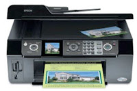 Epson Stylus CX9400Fax Drivers Download