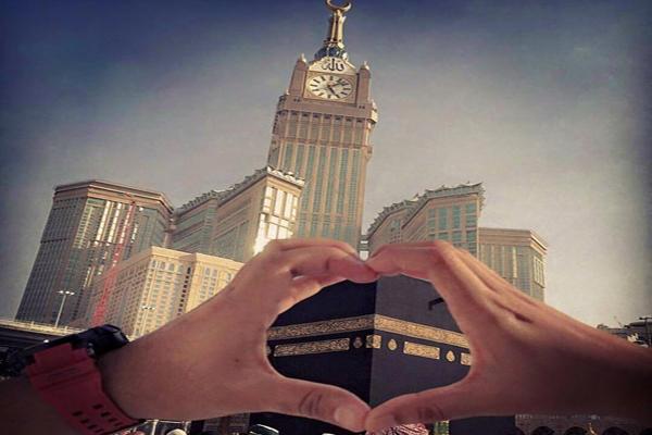 Umrah Banner: Affordable Hajj And Umrah Packages: Best Hajj And Umrah