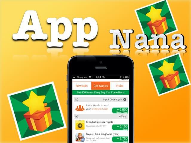 تطبيق AppNana