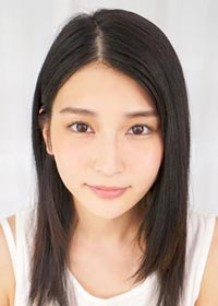 Actress Suzu Honjo