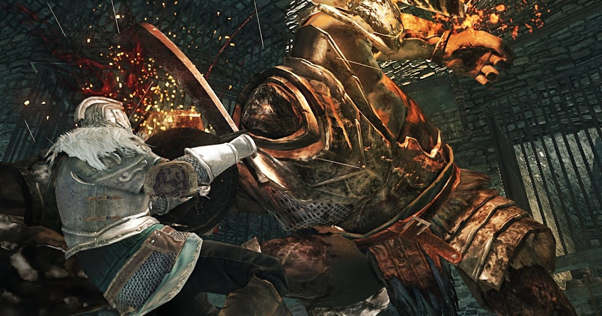 Crown Of The Old Iron King: DLC Review: Dark Souls 2: Crown Of The Old Iron King