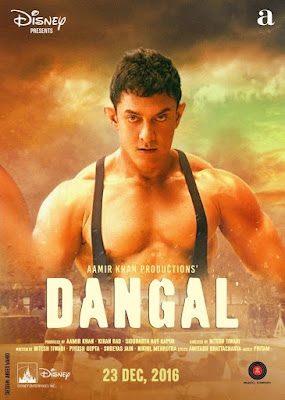 Dangal 2016 Custom HD Latino 5.1