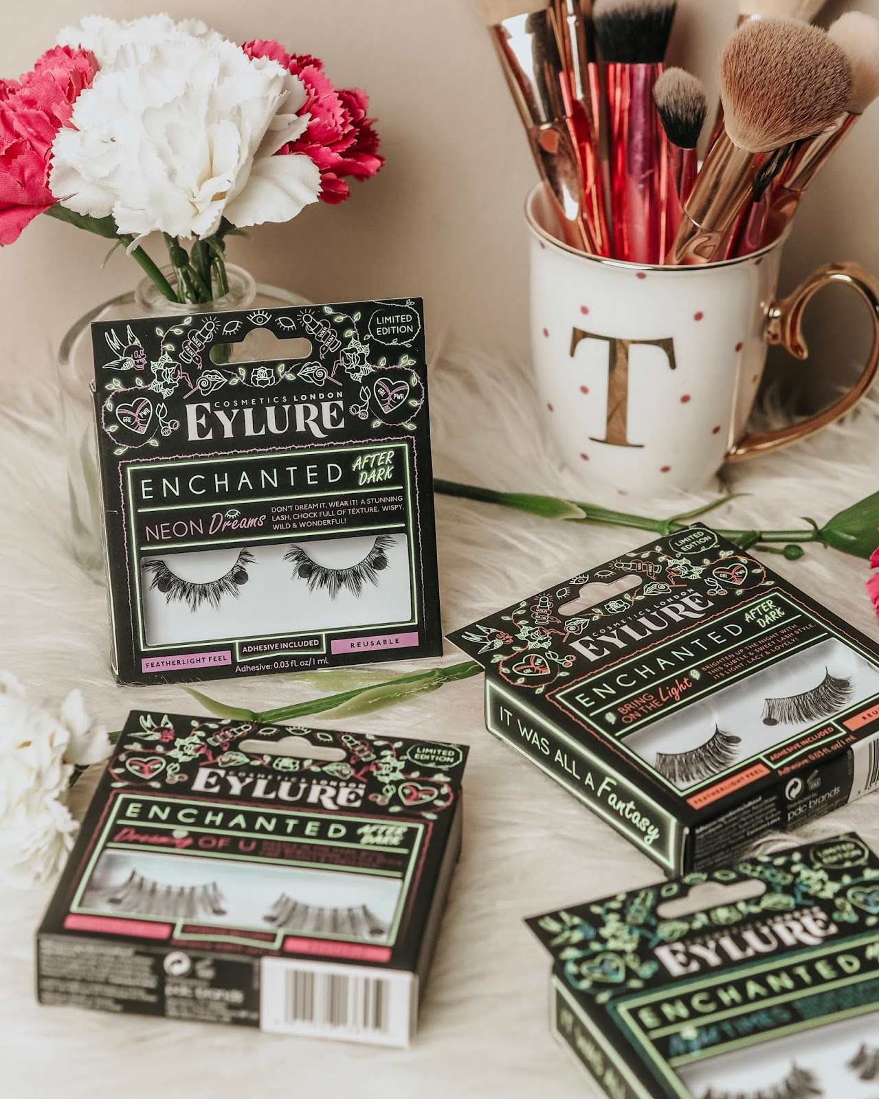 6ddebffb4f5 One brand I always go back to when I NEED to look my best, is Eylure. I'm  not an everyday lash wearer, and tend to only bust them out for special  occasions, ...
