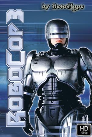 RoboCop 3 [1993] [Latino-Ingles] HD 1080P  [Google Drive] GloboTV