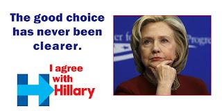Hillary Clinton for President 2016: Good Choice