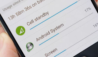 Stop Cell Standby From Draining Your Smartphone Battery - Easy Steps