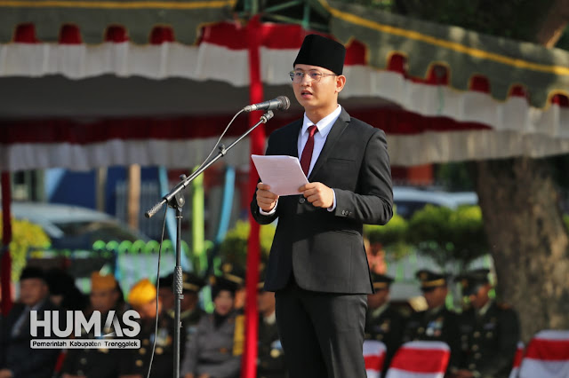 Momentum Kebangkitan, Gus Ipin Ajak Jaga Persatuan Bangsa