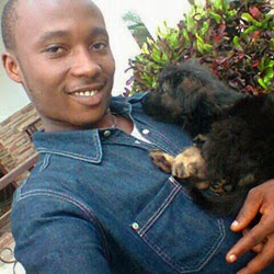 Pictured: 21-Year Old Boy Jilted By Lover Commits Suicide