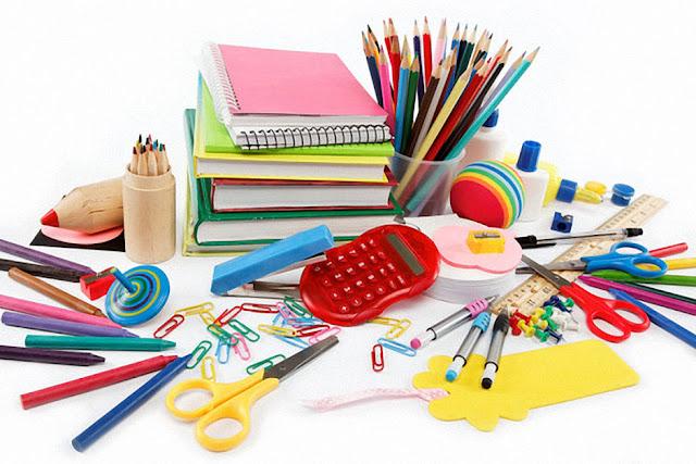 Confira dicas para economizar e itens proibidos na lista de material escolar