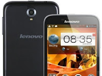 Cara flash Lenovo A850 Bootloop, mati total via flashtool