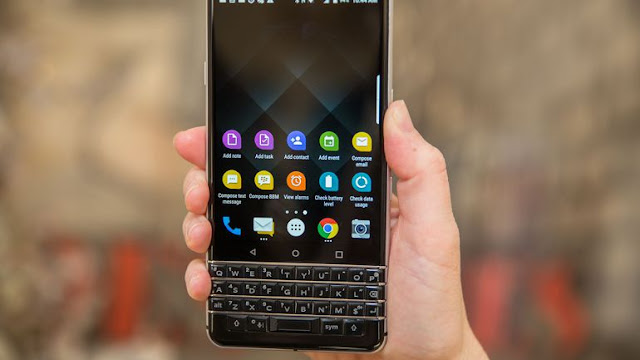 Blackberry KEYone sudah masuk indonesia-anditii.web.id