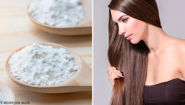 Bicarbonato-de-sodio-para-un-cabello-saludable.