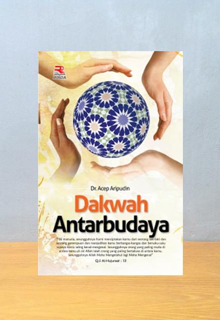 DAKWAH ANTAR BUDAYA, Acep Aripudin