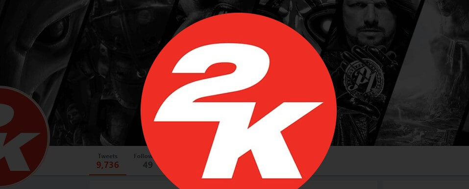 Industry Veteran Michael Condrey Named As President Of 2K's New Silicon Valley Game Studio