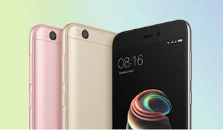 Tips & Trik Xiaomi Redmi 5A Yang Wajib Anda Tahu