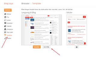 Cara Memasang Anti AdBlock Killer Di Blogger