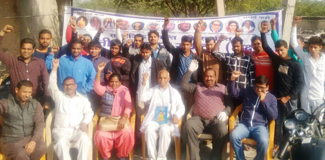 Fatehabad team aims to organize a camper camp for youth commanders