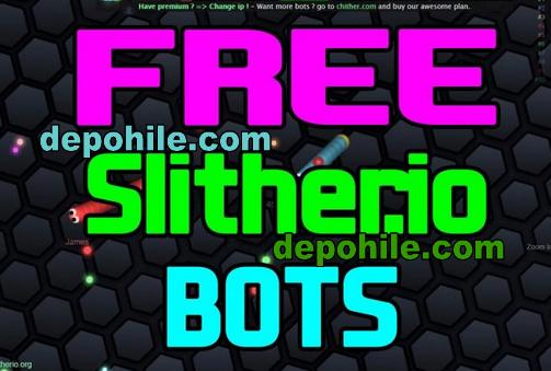 Slither.io Hile Rider Free Bot Eklentisi Nisan 2018 - Yeni