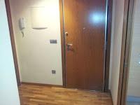 piso en venta plaza doctor maranon castellon pasillo