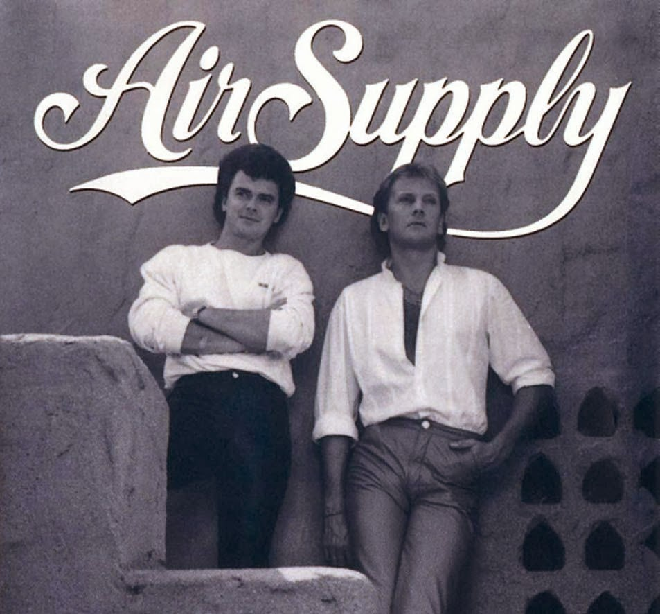 Download + Lirik Air Supply – Making Love Out Of Nothing At All