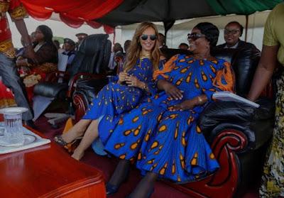 La Fondation Merck  invite les créateurs de mode à se mobiliser contre la stigmatisation liée à l'infertilité en Zambie et dans le reste de l'Afrique
