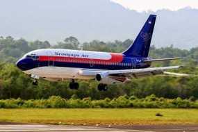 Web Check In Maskapai Sriwijaya Air