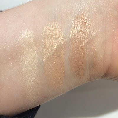 Becca Champagne Pop Moonstone Opal swatch