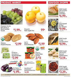 Martin's Weekly Ad September 19 - 25, 2018