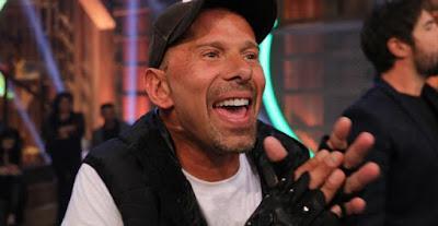 Rafael Ilha foi o campeão da última temporada Reprodução/TV Record