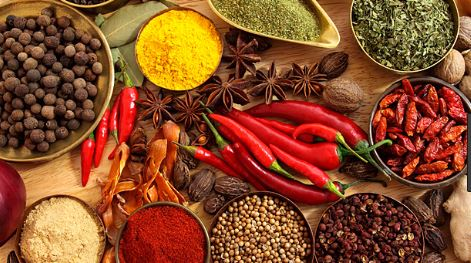 the world's healthiest herbs and spices