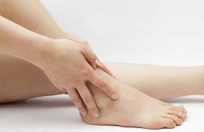 beberapa penyebab dan cara mengobati kaki bengkak dengan obat tradisional