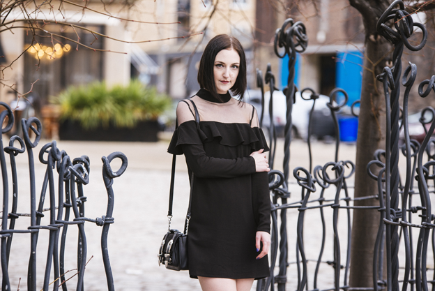 Louise Arnot blogger