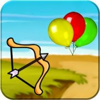 Balloon Bow & Arrow APK