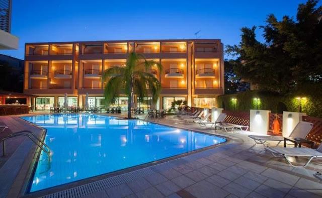 Τουρισμός: 400 τα ξενοδοχεία της Αργολίδας με 30.000 κλίνες