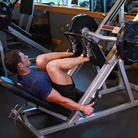 أفضل جهاز لبناء الكتلة العضلية للكوادريسبس