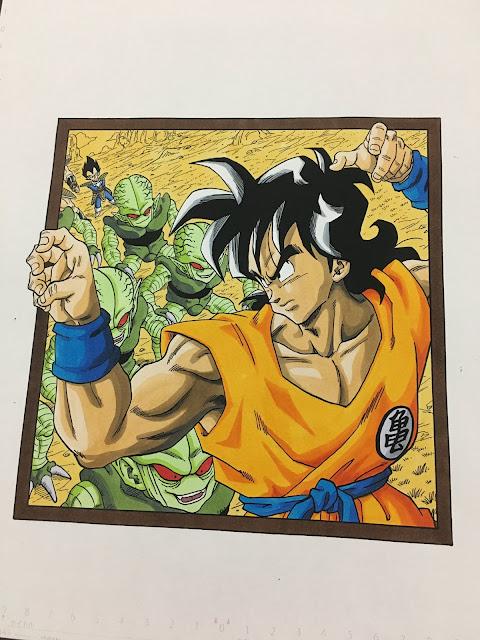 Dragon Ball Gaiden - Si je me réincarnais je serais Yamcha, Manga, Actu Manga, DragonGarowLee, Shonen Jump +,