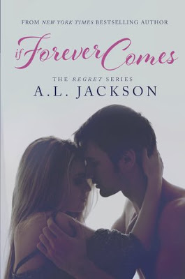 'If Forever Comes (Take This Regret #2)