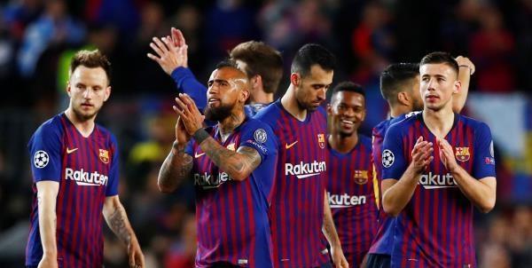 برشلونة يتلقى دفعة قوية وصدمة في مان يونايتد
