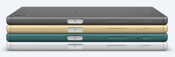 Harga Sony Xperia Z5 Dual