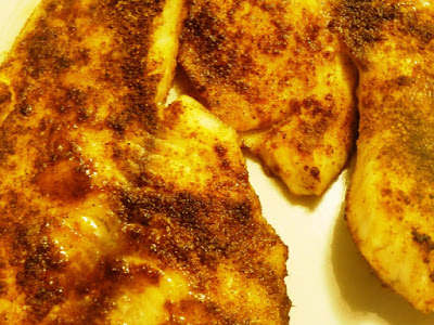 Broiled fish fillet recipes
