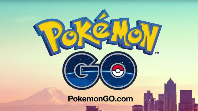 بوكيمون جو Pokémon GO اقوى العاب الاندرويد و الاى فون التى حققت نجاح غير متوقع