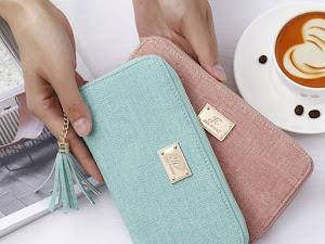 Henna Wallet