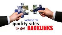 Cara Mudah Mendapatkan Backlink Secara Gratis