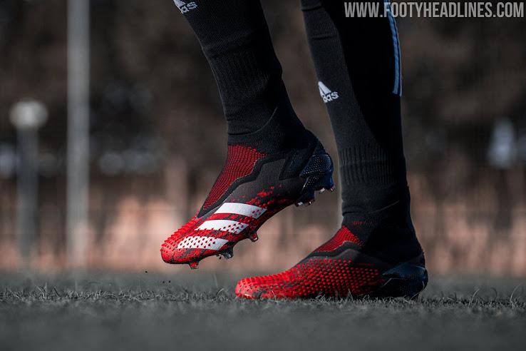 adidas raptor scarpe