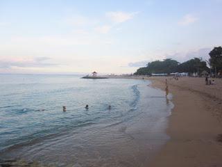 Tempat Wisata Sanur Bali