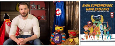 chris evans cbbc